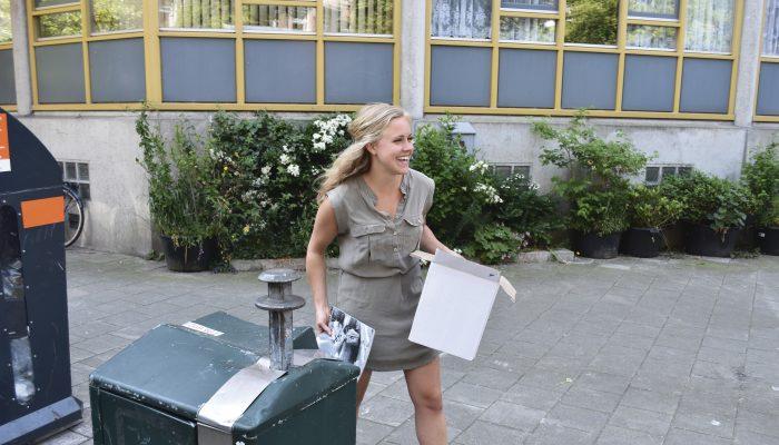 Bijlage Bij City: Amsterdam Doe Mee