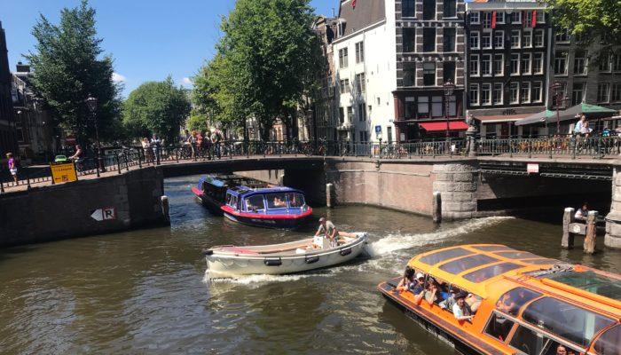 Booteigenaren: 'Het Water Is Van Iedereen…'