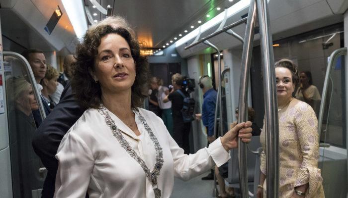 Halsema Gaat Meer Dan 2000 Euro 'huur' Betalen
