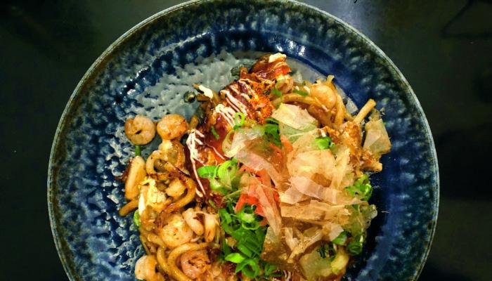 City Taste: Taka Zoku Shou
