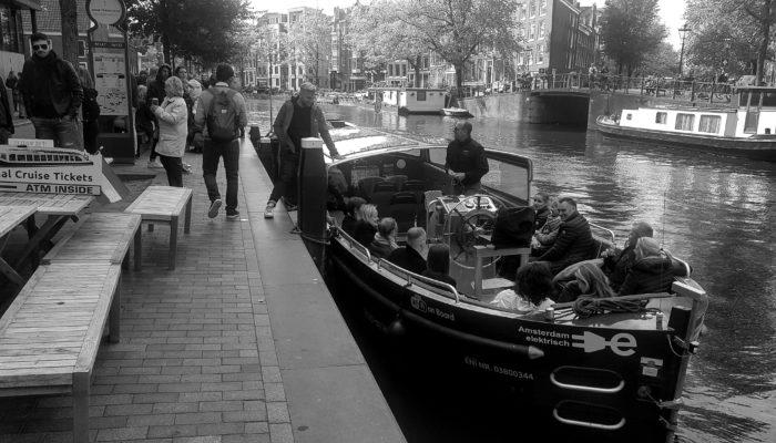 Nóg Meer Rondvaartboten?