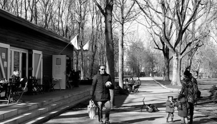 Terrasmus Blijft Open In De Winter