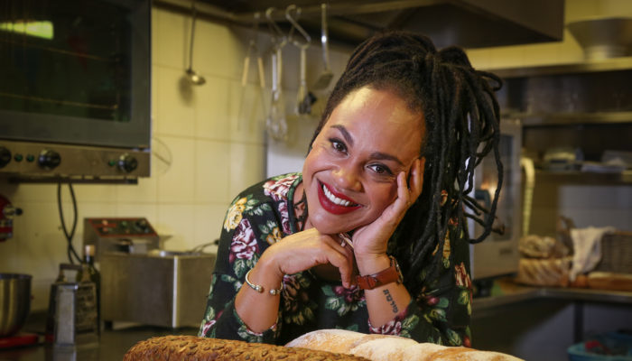 De 10 Vragen Aan Chef-kok Sharon De Miranda