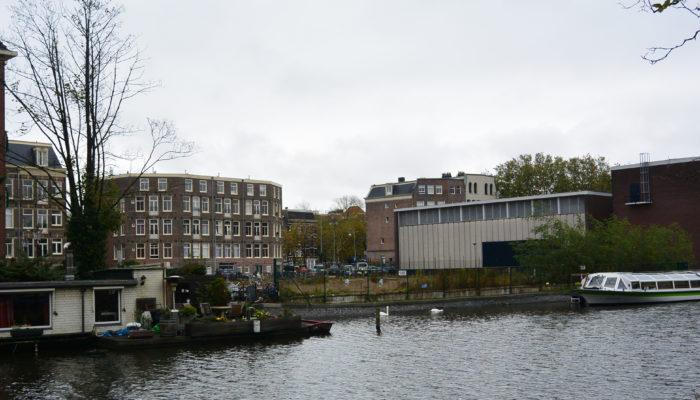 Appartementen Met Zwembad Op Het Dak