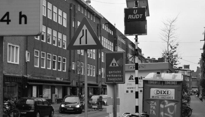Nog Meer Obstakels In Witte De Withstraat