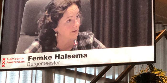 Femke Halsema