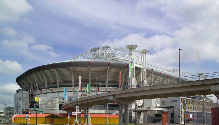 Eerste Ajax Winterfestival
