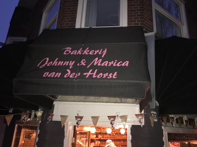 Bakkerij Oost