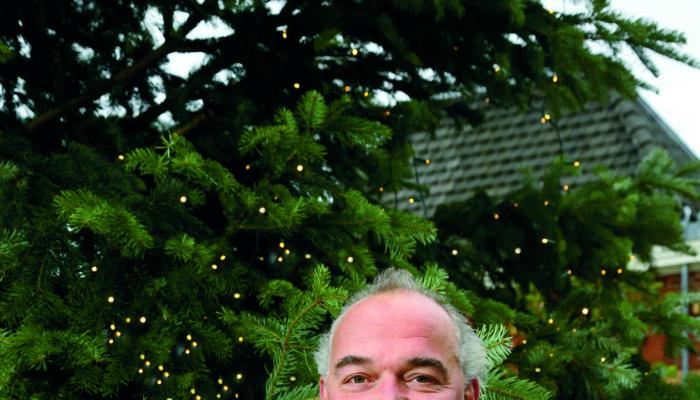 10 Vragen Aan Stadsdeelbestuurder Jeroen Van Berkel