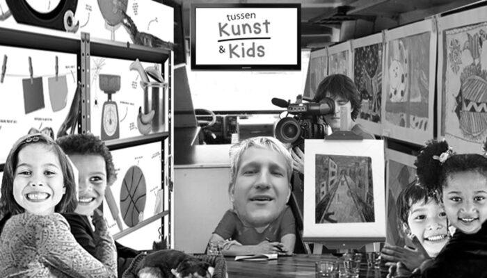 Jong Talent In Beurs Van Berlage