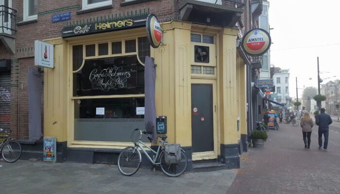 Paal En Perk Aan Horeca In West