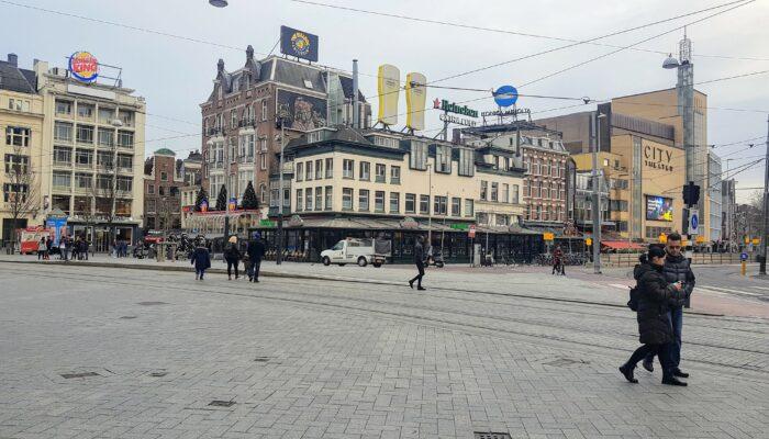 Toch Hotel Op Heineken Hoek