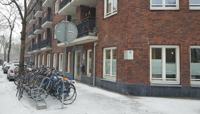 Mantelzorg Steunpunten Amsterdam Zuid Bij PuurZuid