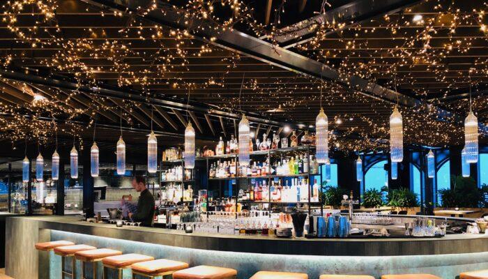 Heeft Oost De Best Hotelbars Van De Stad?