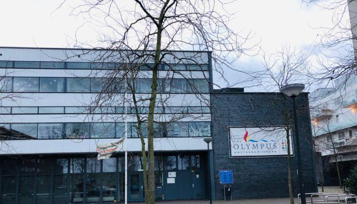 Basisschool Olympus Gaat Stoppen