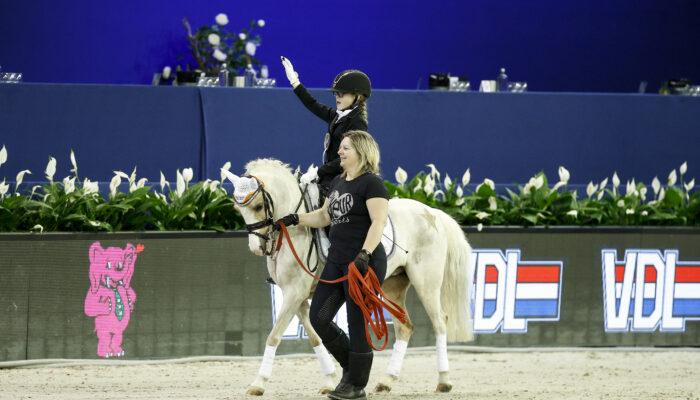 Voor Kleine Paardenliefhebbers
