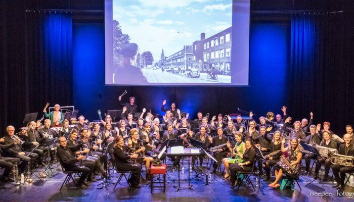 'Hollandse' Fanfare Speelt Mediterrane Muziek