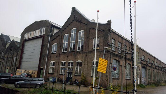 Loting Voor Zelfbouw Oostenburg Van Start