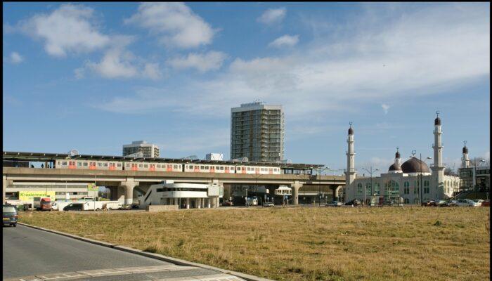 K-buurt Denkt Mee Over Stad Van De Toekomst