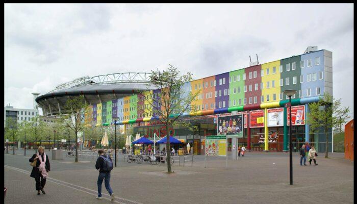 Johan Cruijff Arena: Onveilig Of Gemoedelijk?