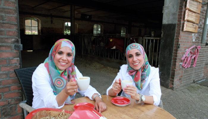 Mini-foodtruckfestival Op Het Bos En Lommerplein