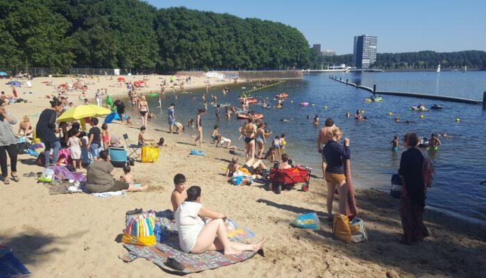 Kunnen We Straks Zwemmen In De Sloterplas?