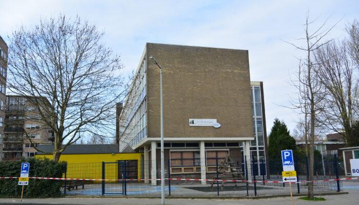 Nieuwe Naam Voor School In Osdorp