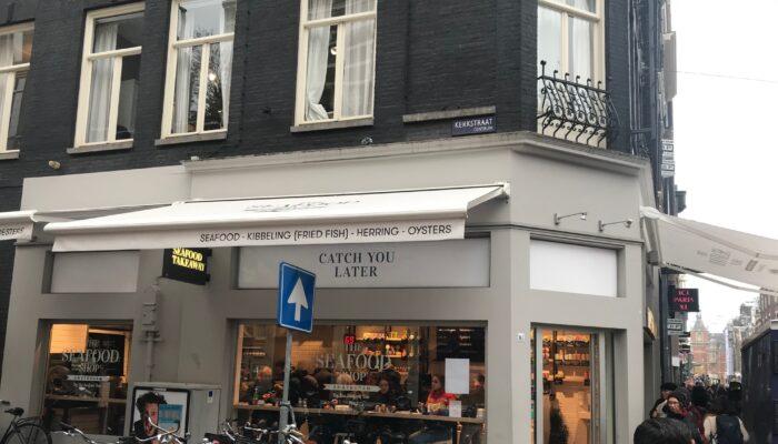 Woede Over Besluit Viszaak Van 'knettergek' Amsterdams Gemeentebestuur
