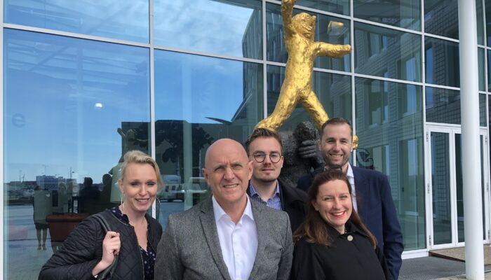 Wie Krijgt De Amsterdam Business Award 2019?