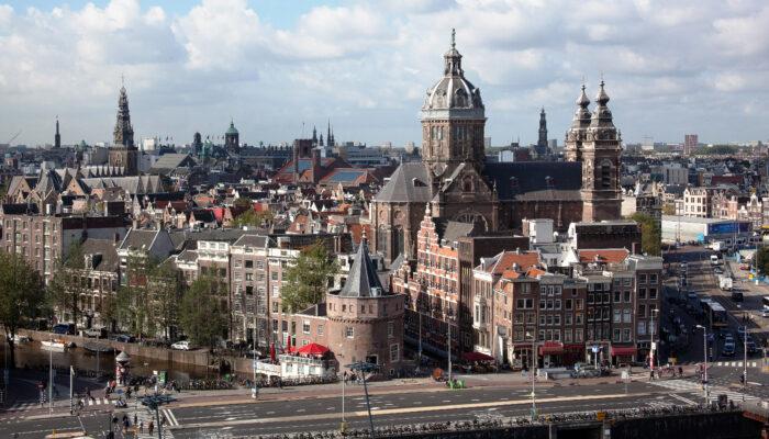 Kruisweg In Binnenstad Leidt Tot Bezinning