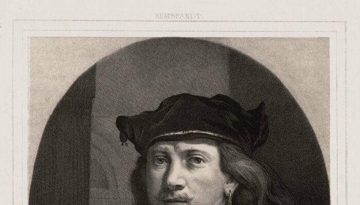 Alle Rembrandts In De Rai