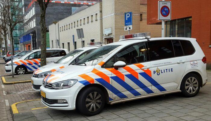 Rent-a-Cop:Agenten Op Bestelling