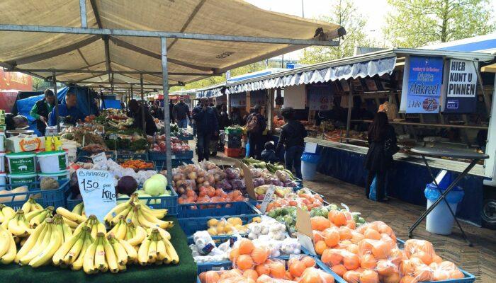 Schoonheidsbehandeling Voor Markten In Mokum