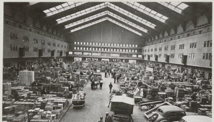 Verhalen Over De Markthal