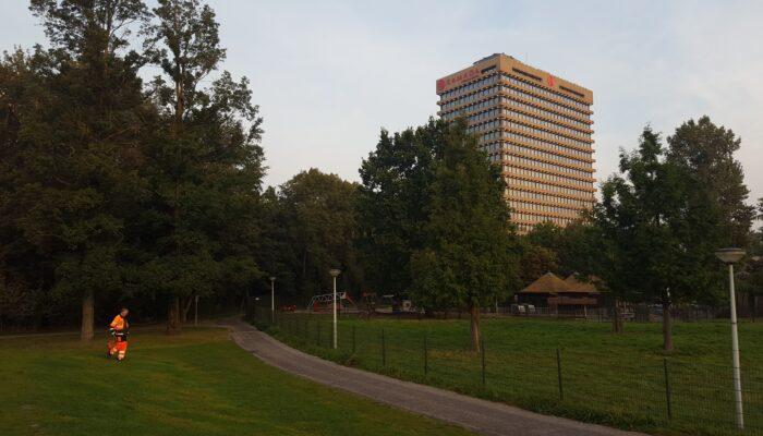 Nieuwe Naam Ramada Hotel