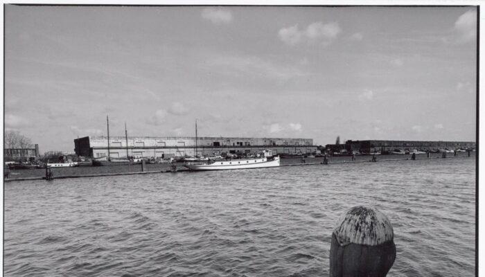 Verbazing Over Zwemverbod Borneokade