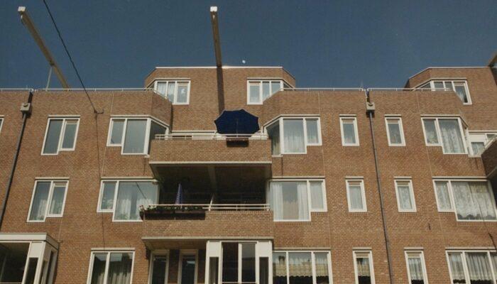 Ondernemers Eerste Van Swindenstraat Vrezen Omzetverlies