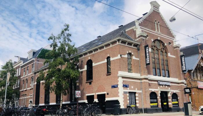 Non-stop Fitness Aan Amstelveenseweg