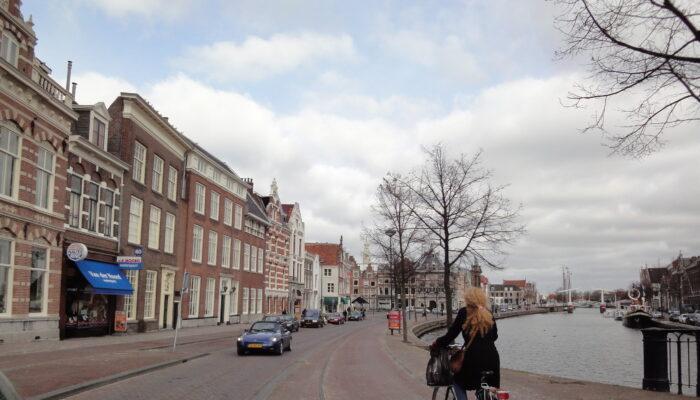 Luchtkwaliteit Haarlem Moet Omhoog