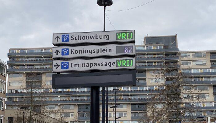 Tilburg In Een Modern Jasje
