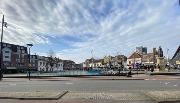 Gratis Budgetcursus In Tilburg…