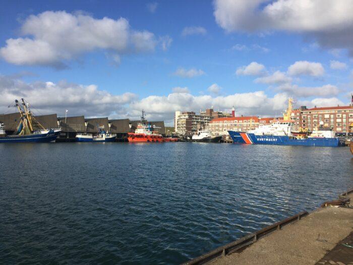 Scheveningse Haven