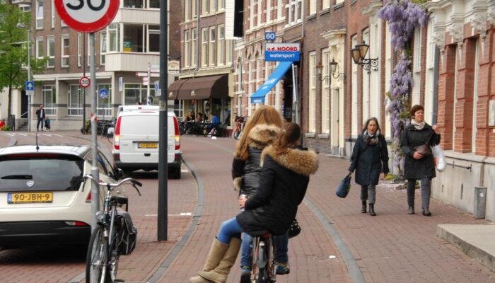 Zó (on)gezond Is Haarlem!