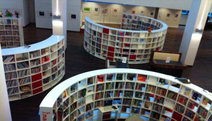 Strijdt Voor Bibliotheek Blijkt Succesvol!