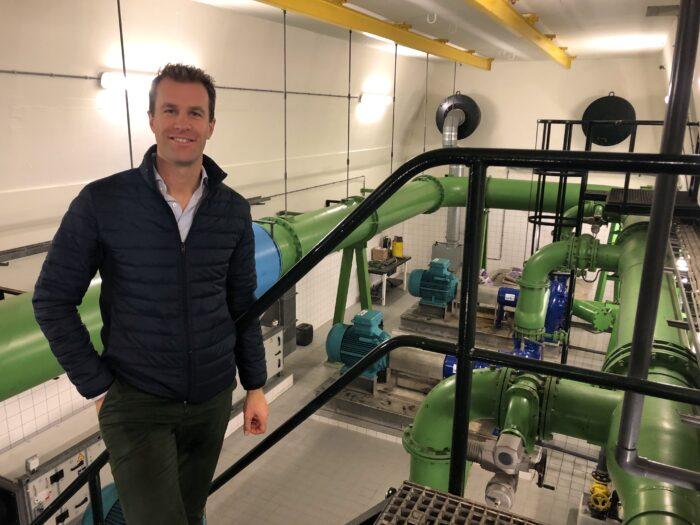 Haags Riool In Vijf Jaar Klaar Voor De Toekomst