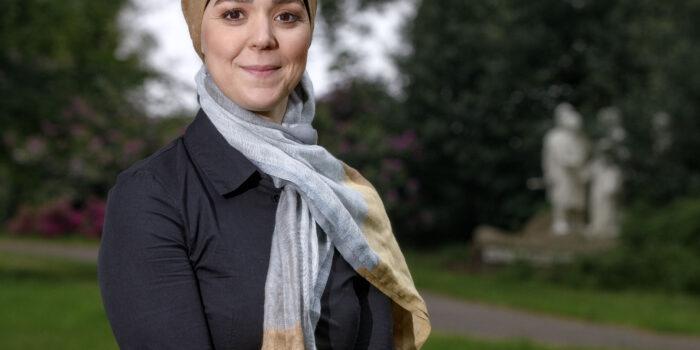 Esmah Lahlah (Participatie) Wil Mensen Zo Lang Mogelijk Mee Laten Doen.