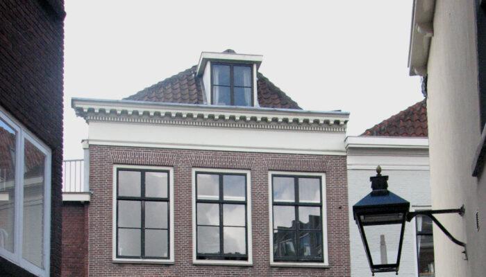 Wijde Begijnestraat Op De Schop!