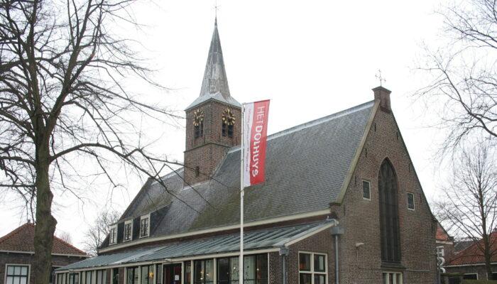 Museum Van De Geest Gaat Online