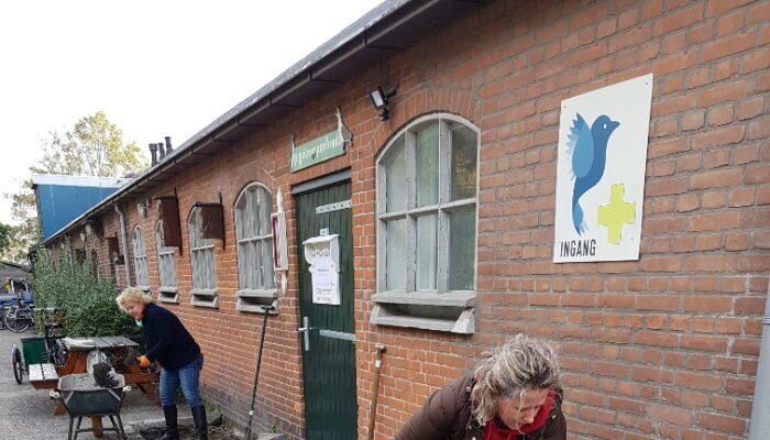 Vogelhospitaal Dreigt Duizenden Euro's Mis Te Lopen