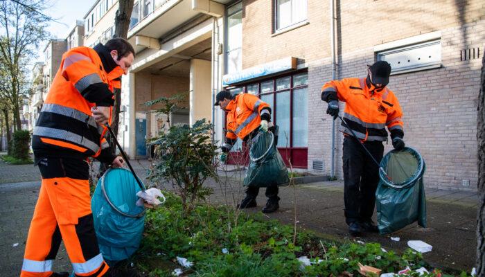 Den Haag: Nieuwe Aanpak Voor Schone Stad
